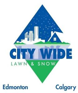 Commerical Snow Removal - Snow clearing Contracts now available for the winter