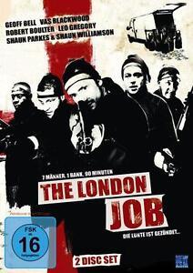 DVD The London Job NEU & OVP