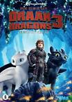 Hoe Tem Je Een Draak 3 (How To Train Your Dragon 3) - DVD
