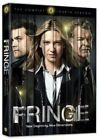 Fringe Danish DVD Movies