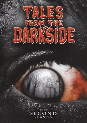 TALES FROM THE DARKSIDE: THE SECOND SEASON NEW DVD