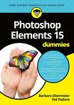 eBook-Photoshop Elements 15 voor Dummies - Barbara