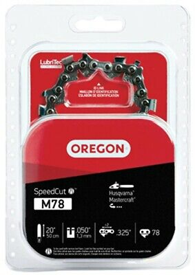 "Part M78,Oregon Cutting Systems,Oregon SpeedCut 95TXL, 20"""