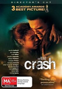 Crash-DVD-2010