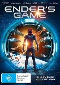 Enders-Game-DVD-Region-4
