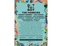 3 x dot 2 dot tickets 26-27th may bristol......£10 each