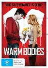 Warm Bodies DVD Movies