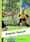 Keepster gezocht - Pieter Feller, Tiny Fisscher -