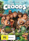 Nicolas Cage The Croods DVD Movies