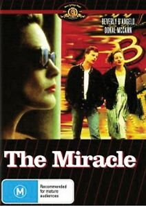 G17 BRAND NEW SEALED The Miracle (DVD, 2011)