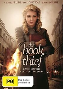 The-Book-Thief-VG-Condition-Region-4-DVD