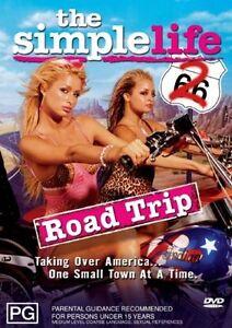 Simple Life: Season 2 - Road Trip - Braxton Leding DVD NEW