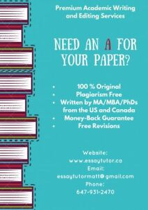 essay about consideration usa