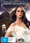 Drama DVDs Ghost Whisperer Blu-ray Discs
