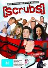 Drama Scrubs DVD Movies
