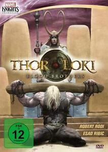 Marvel Knights - Thor & Loki: Blood Brothers (OmU)