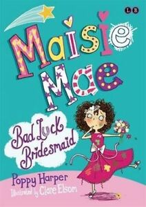 Bad-Luck-Bridesmaid-by-Poppy-Harper-Paperback-2014