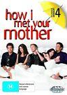 How I Met Your Mother DVD Movies