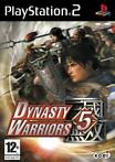 Dynasty Warriors 5 + Garantie
