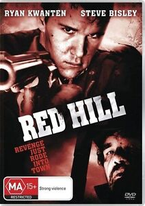 Red-Hill-DVD-2011-2-DISC-COLLECTORS-EDITION