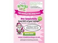 BIG Baby & Children's Market Event - Broughton Astley
