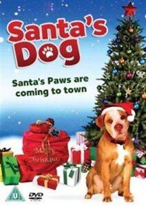 Santa's Dog (DVD, 2012)