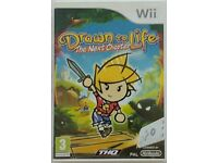Drawn to Life for Nintendo Wii