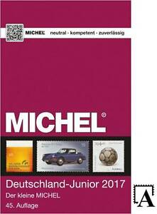 NEU ! MICHEL JUNIOR 2017 Deutschland Katalog ersch.2.12.2016 catalogue catalogo