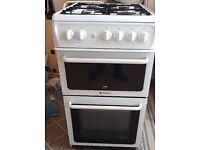 Hotpoint Creda Gas Cooker (oven/hob)