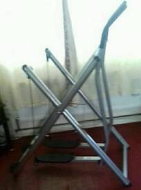 gravity walker exercise machine