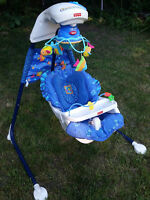 Fisher Price - Baby Swing - Battery operated