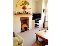 Double room w/ sitting room + garden - £634 pcm incl. bills