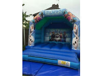 Bouncy Castle hire, mascot hire, party hire