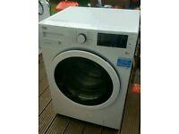 Beko washer dryer 7/5 kg