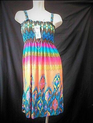Fashion Women's Summer Boho Casual Cocktail Maxi Evening Party Beach Dress