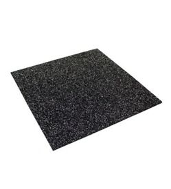 Premium Rubber Tiles