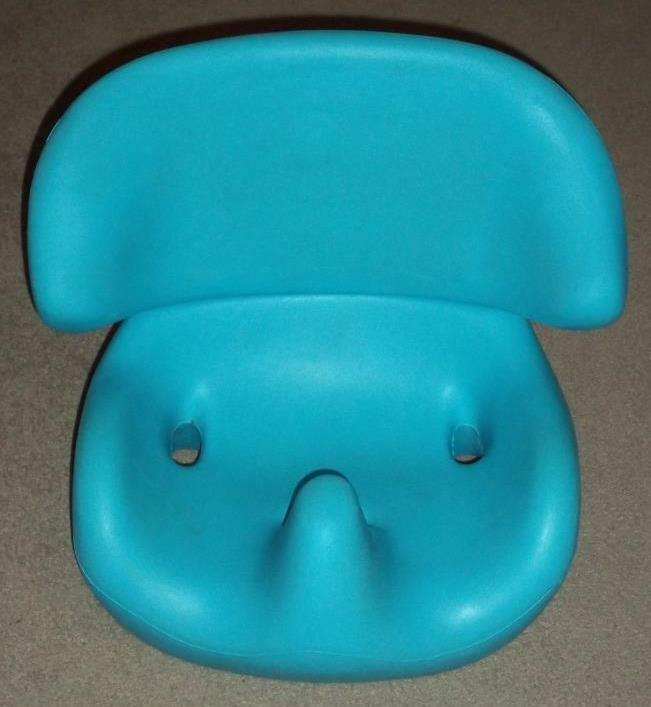 KEEKAROO BABY INFANT BOOSTER INSERT SEAT WITH CUSHION