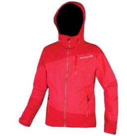 Endura singletrack jacket M