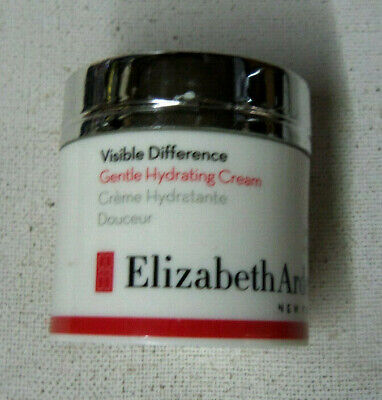 1.7oz ELIZABETH ARDEN VISIBLE DIFFERENCE GENTLE HYDRATING CREAM DRY