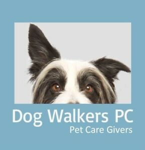 Holidays Vacation, need Pet Services? CALM & CALL Dog Walkers PC