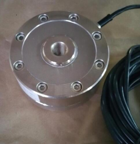 Compression Load Cell 15000 LB,LPD Load cell IDS671, Low Profile Disk Sensor,New