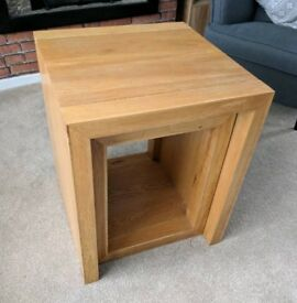Nesting side table coffee tables living room