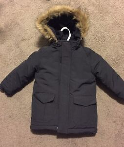 boys jacket size 2