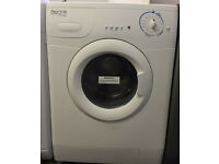 6kg servis washer dryer ( free delivery and fitting )
