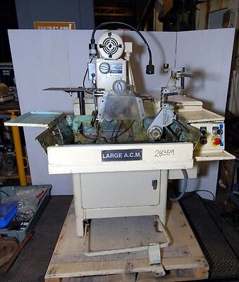 Sunnen Precision Honing Machine Mbc-1802 Inv.28359