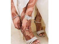 Moroccan Henna boutique