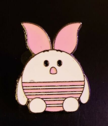 Disney Collectible Pin - Magical Mystery - 7 Ufufy - Piglet - #102422 - 2014