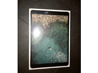 IPAD PRO 64GB 10.5 SPACE GREY SEALED INTACT WITH WARRANTY