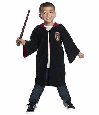Rubie's Harry Potter Gryffindor Robe Costume Unisex - Harry Potter Toddler Costume