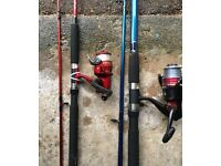 Fishing rod for sale